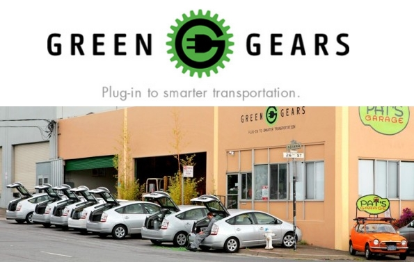 Green Gears undertakes largest fleet conversion project to date.