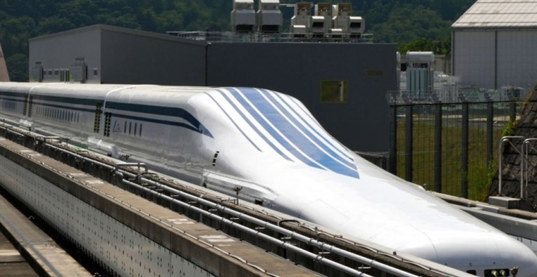 Green Gears participates in high speed rail planning forum